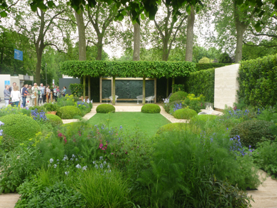The Telegraph Garden - just gorgeous