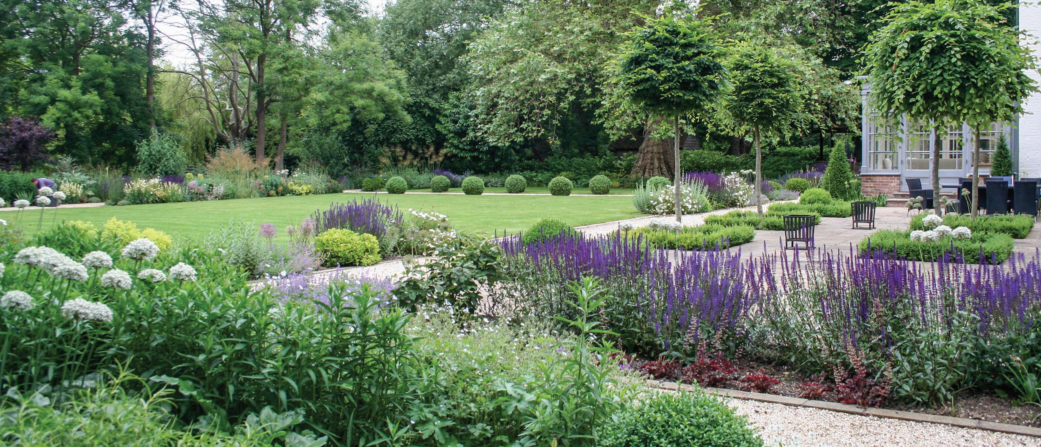 GardenDesignByJanetBligh