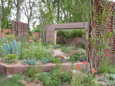 m-g garden