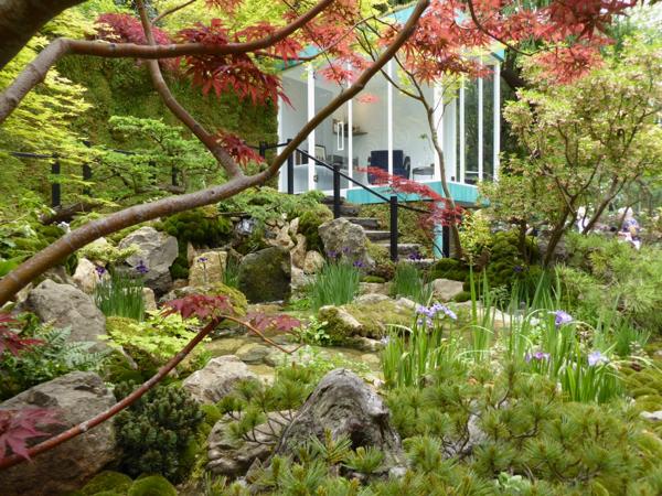 Green Switch garden by Kazuyuki Ishihara
