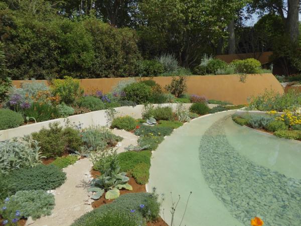 The Dubai Majilis Garden